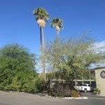 Best Western Desert Villa Inn, Barstow, CA