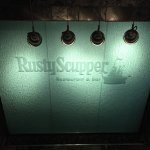 Rusty Scupper Foto