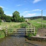 Limestone Way / Bradford River Walk