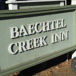 Baechtel Creek Inn Foto
