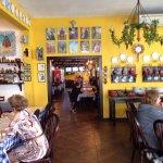 Photo of Restaurante Trem Azul
