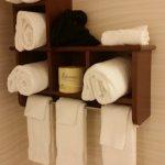 Towels! :)