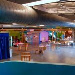 13,000 square feet of learning fun