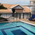 Faros Suites Photo