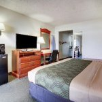 Photo de Econo Lodge  Inn & Suites Gulfport