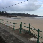 Photo de St. Brelade's Bay Beach