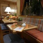 Conrad Hotel de Ville Foto