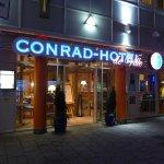 Foto de Conrad Hotel de Ville