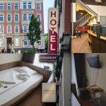 Novum Hotel Königshof Hamburg Foto