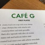 Photo de The Gardner Cafe