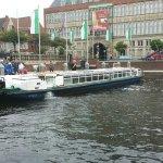 Hafenrundfahrt Emden