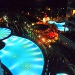 Kirman Leodikya Resort Foto