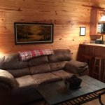 Foto de The Cabins of Horseshoe Hills Ranch