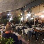 Evening at Arsenis Taverna