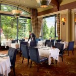 The Wildflower, Fairmont Chateau Whistler
