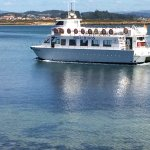 Foto de Cruceros Rias Baixas