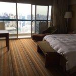 Room on 37th floor
