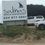 Foto di Salinas Beach Restaurant