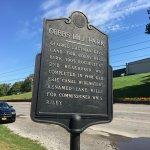 Cobb's Hill Park - historic sign