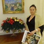 Photo de Fairmont Grand Hotel Kyiv
