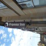 Foto de Premier Inn Edinburgh City Centre (Haymarket) Hotel