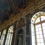 Photo de La Galerie des Glaces