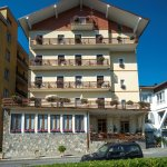 Hotel Restaurant Miramonti
