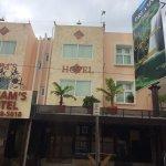 Photo of Dreams Hotel Puerto Rico