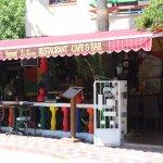Kemer La luna Restaurant resmi