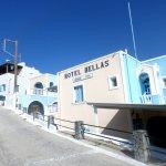 Photo of Hotel Hellas Santorini