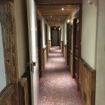 Foto de Chalet hotel La Marmotte