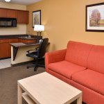 Red Lion Inn & Suites Tucson North Foothills resmi