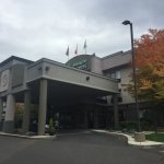 Foto de Holiday Inn Express Bellingham