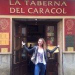 Foto de La Taberna del Caracol