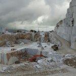 scavi in quota