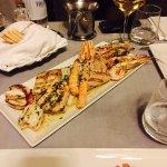 Photo de Barracuda Restaurant