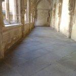 Monastery of San Juan de los Reyes Foto
