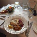 Fresh and fabulous seafood!