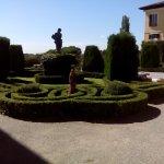Photo de Villa Orsini Colonna