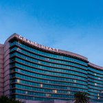 Grand Hyatt Tampa Bay located on 45 tropically landscaped acres and 3 miles from Tampa Airport.