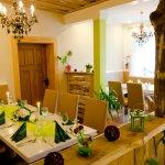 Restaurant Veranstaltungshaus & Pension Zum Hirsch