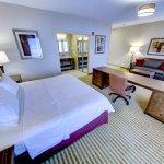 Hampton Inn & Suites Harrisburg North Foto