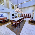 Hampton Inn & Suites Harrisburg North-bild