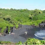 Photo of Wai'anapanapa State Park