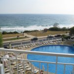 Photo of Hotel Perla Beach I