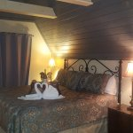 Foto de Honeymoon Hills Cabin Rentals