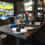 Le Bar a Huitres Montparnasse Foto