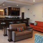 Hilton Garden Inn Houston Cypress Station