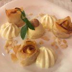dolce crema chantilly