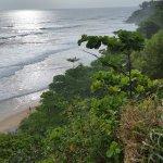 Varkala SeaShore Beach Resort صورة فوتوغرافية